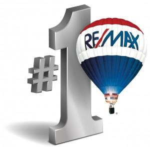 REMAX Number 1 Logo