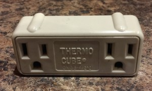 Thermo Cube Picture