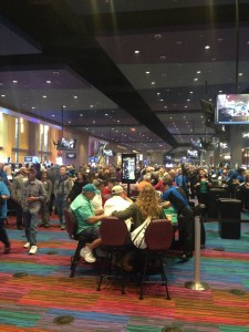 Harrahs Casino Murphy NC