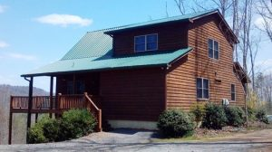 Mountain home for sale in Murphy, NC